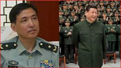 建私家军对抗习 原军情头子杨晖遭秘密处理