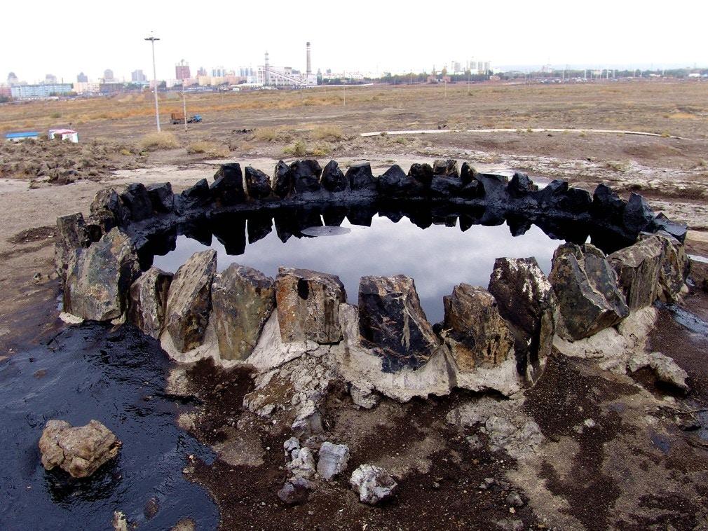 大事情 中国再发现10亿吨级大油田