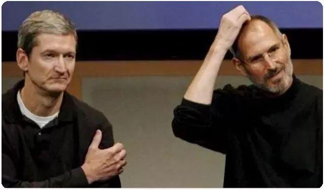 苹果CEO库克:我本可以救活乔布斯