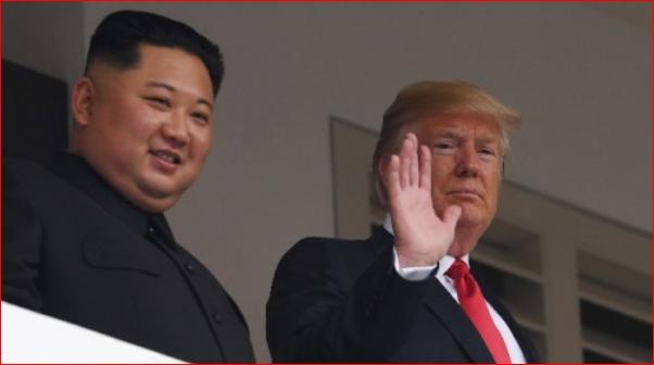 洗脑不管用 中俄联手赢不了美国