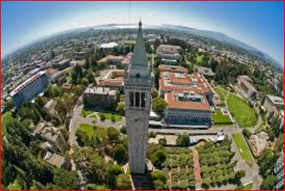 全美最多人申请大学前10名