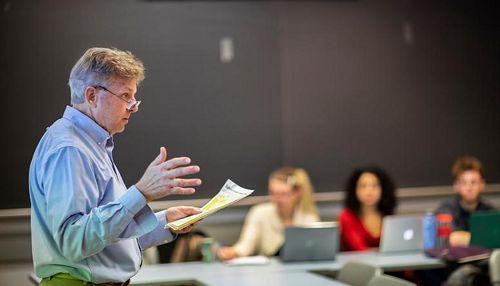 低薪不是主因 美多州面临教师离职潮