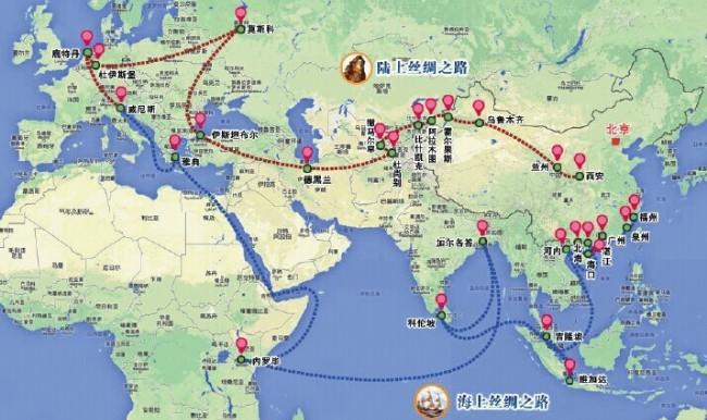 抗衡中国一带一路 印度孟加拉签7协定加强合作