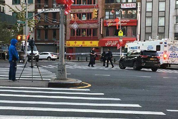 纽约华埠5游民睡梦中遭袭 4死含1华人