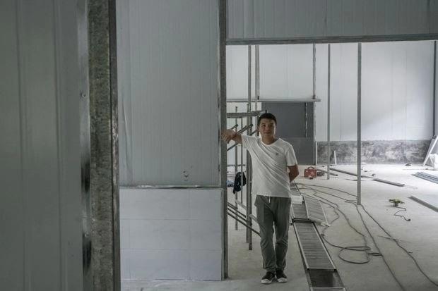 中国5G普及为何会领先美国:建站更便宜 频谱更适合