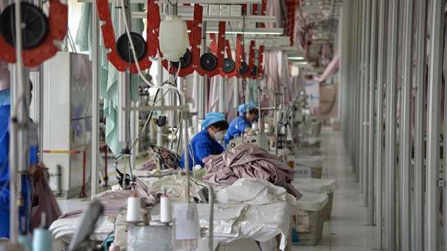 就业难、工作环境差 中国科技行业遇冷
