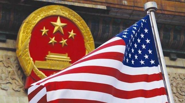 中美贸易战打得如火如荼 没想到竟是这里最惨