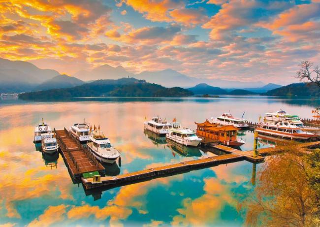 陆客大减 观光冬眠 台湾旅游业遭受重创太惨了