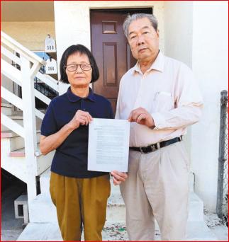 华裔房东挨告 租客索30万和解金