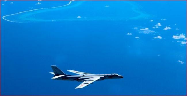 南中国海又现新争议