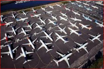 川普:中国承诺采购200亿美元波音飞机
