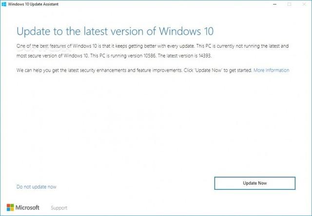 啥?Windows 10更新助手都有緻命漏洞?