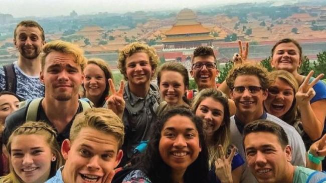 美国务院确认 两名美国公民在中国被拘押