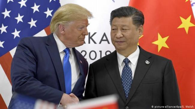 美媒:川普是北京的最佳资产