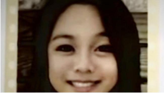 曾参与示威香港少女离奇死 其母:她说真的恐怖