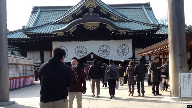 日本内阁成员这么干,王岐山能不能去东京