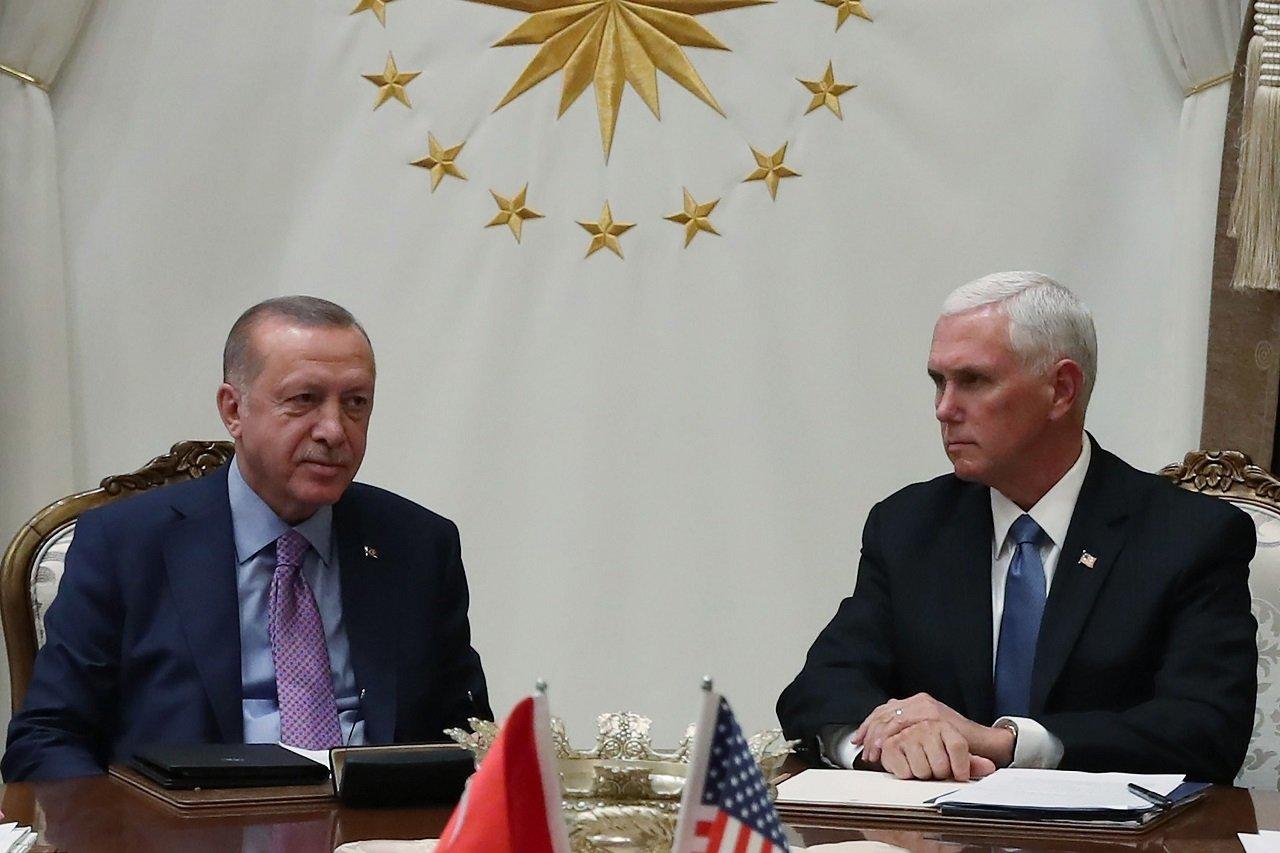 无视停火协议 土耳其叙利亚战火依旧