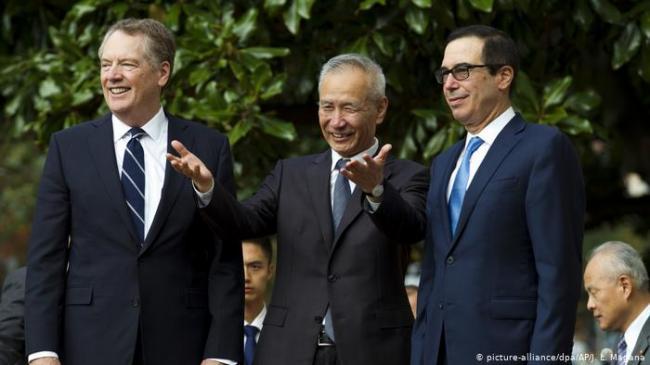 贸易战要结束了?11月智利见分晓