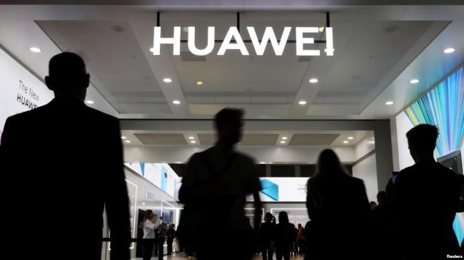 川普要放生华为?中美就5G平台许可开始谈判