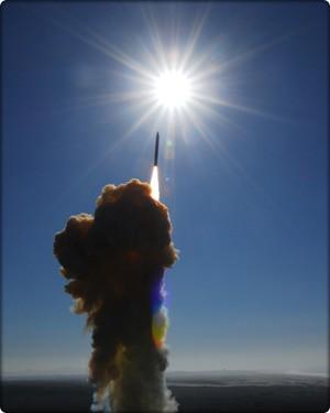 惊诧!东风41导弹原来是吹牛? 重大机密泄露