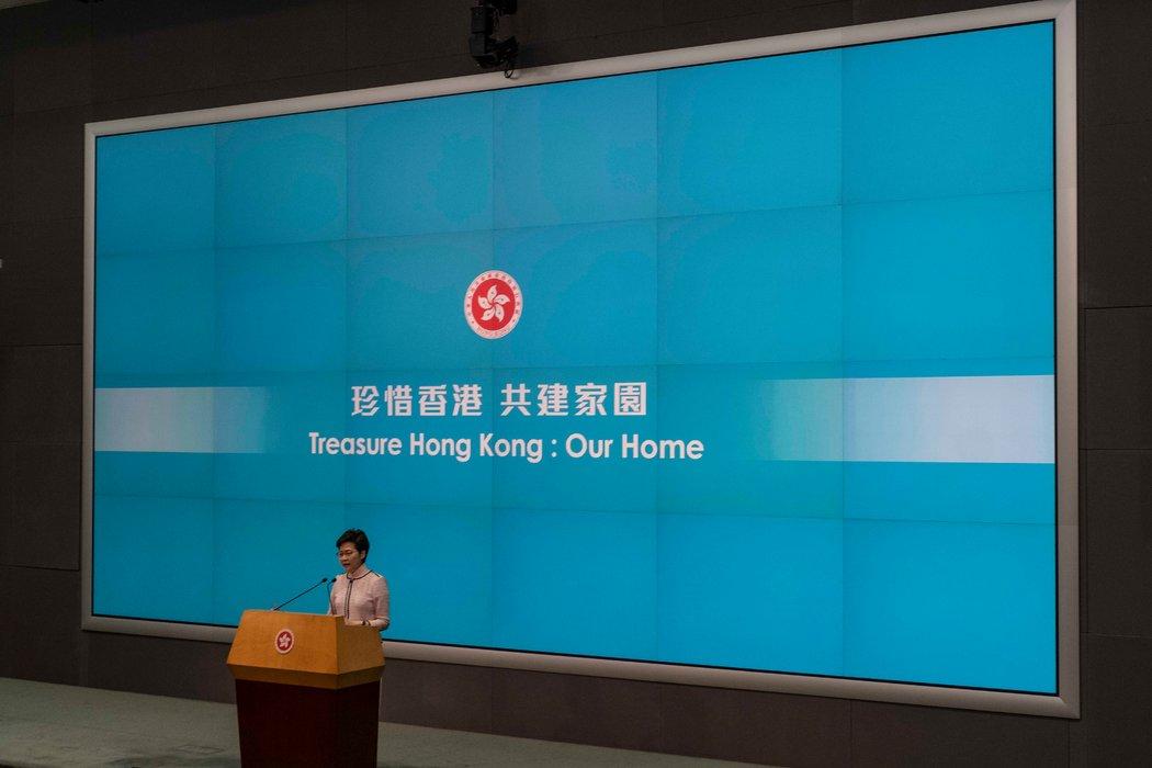 香港僵局短期难解 亲北京阵营逐渐陷入分歧