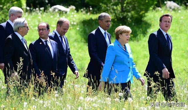 俄总理称,世界问题应由安理会解决而不是…