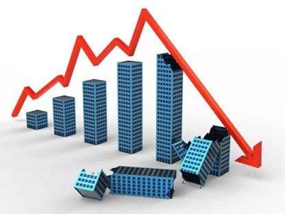 全球国家接二连三陷入负利率 恐再现大萧条