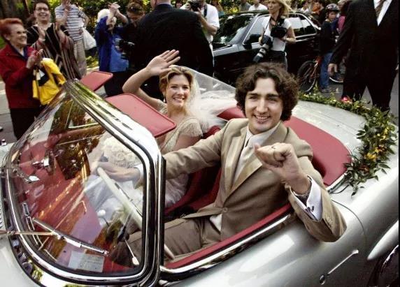 加拿大总理定了,还是理想主义者特鲁多