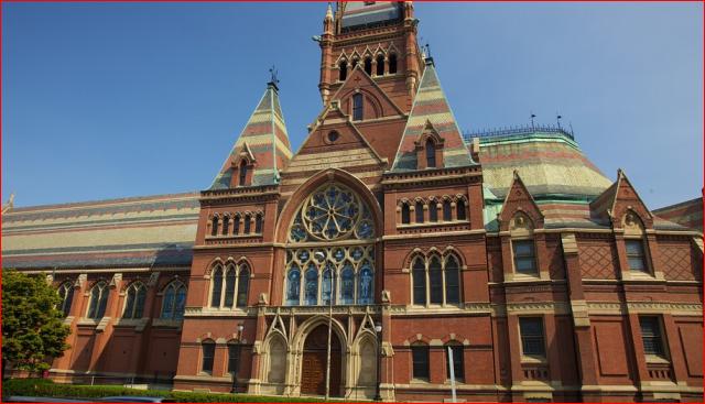 全球十大最佳大学 美独占八席