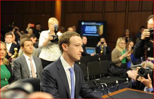 美47州及辖区检察长联手 对脸书展开反垄断调查