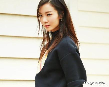 刚被章子怡批评演技差 她转身就拿下国际大奖