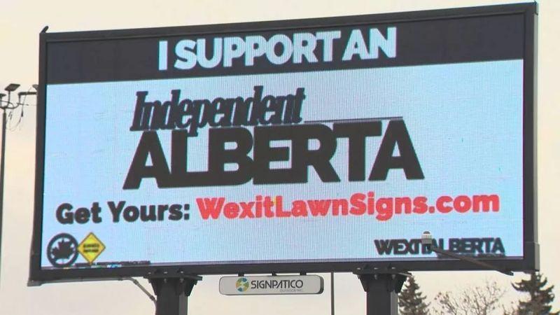 加拿大西部闹独立:特鲁多应该去当多伦多市长