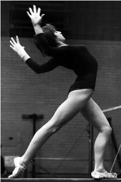 体操女皇沦为权贵玩物八年,总统被枪决才获自由
