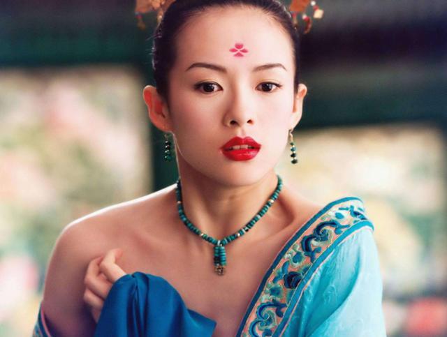 章子怡曾经最想嫁的那个男人 却被豪门瞧不起