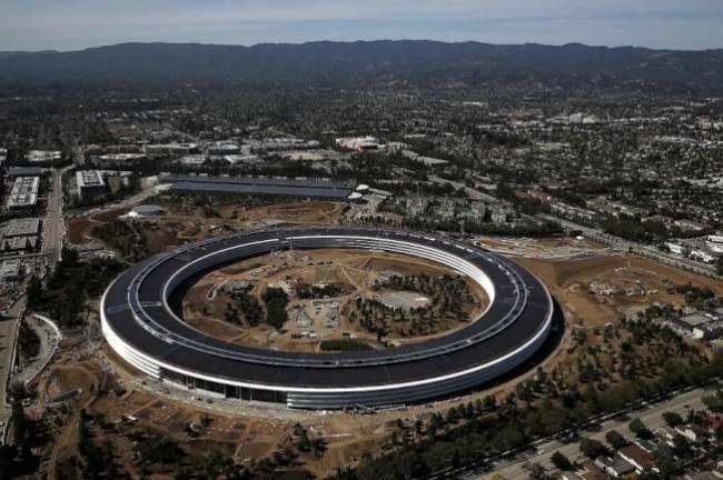 湾区住房危机 Google、苹果态度迥异