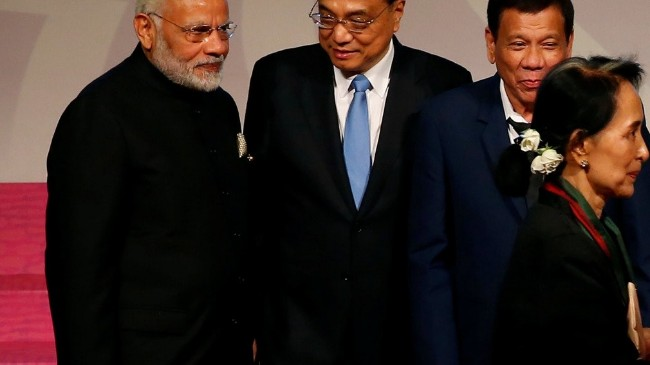 印度最后一刻不断提出新要求 亚洲国家愤怒了