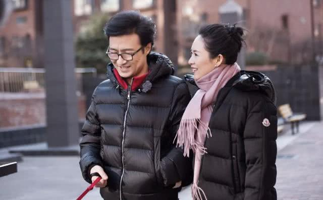40岁承认怀二胎:嫁给汪峰的章子怡从来没有输