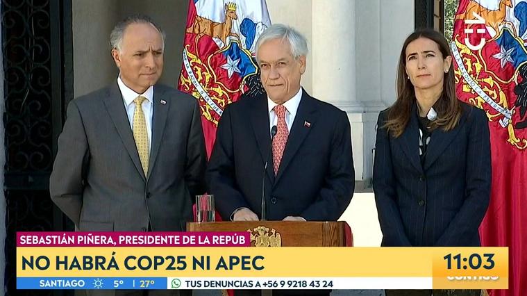 智利不办了,联合国紧急为气候大会找下家