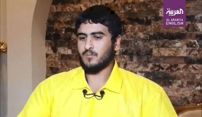 是他出卖了巴格达迪? ISIS沙漠藏7亿宝藏全被偷走