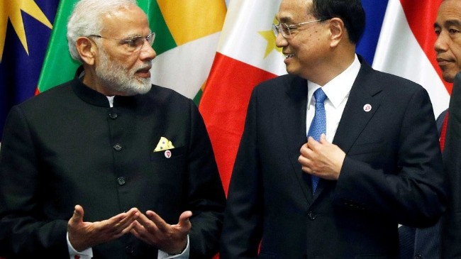 印度抵制或导致RCEP谈判破裂 日本劝中国让步?