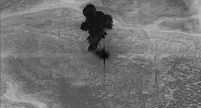 ISIS承认巴格达迪已死 并公布其继任者