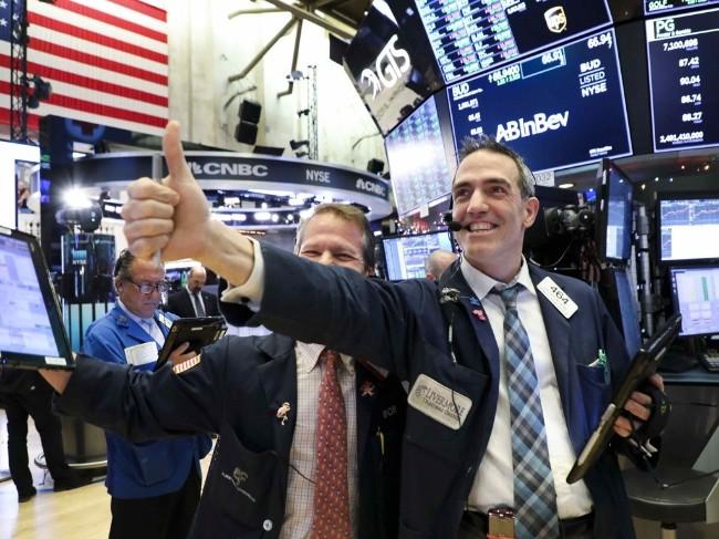 不少分析师认为,美股有望迎来新一轮上升行情