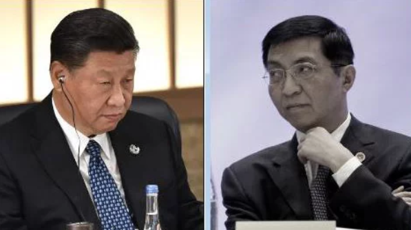 """习近平上海谈民主 王沪宁让官媒""""忽略""""港媒质疑"""