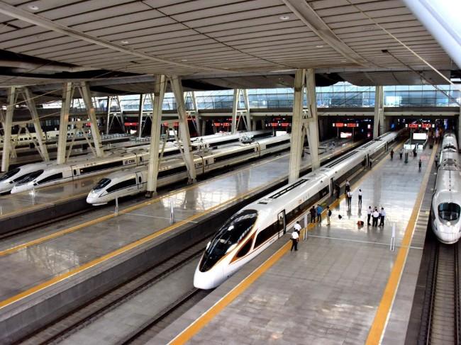 中国高铁亏损究竟有多严重 最新数据给出答案