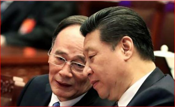 习式反腐在削弱中国经济增长