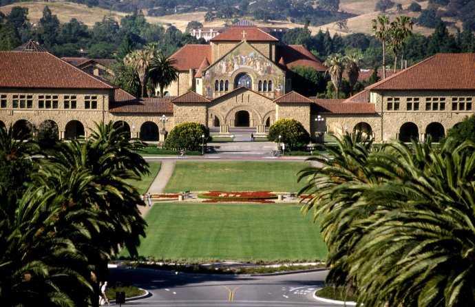 """硅谷""""10大地主"""":冠军是他 地产总价$197亿"""