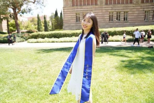 浙大27岁的美女博导 博士生只小她三岁