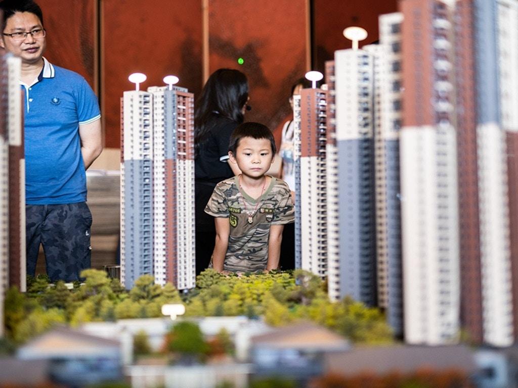 惊!这国取代中国成亚洲房产市场最大客户