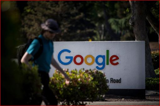 谷歌被曝收集数百万美国人个人健康信息