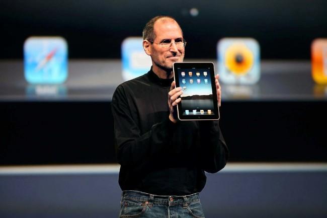 乔布斯是对的:手机和iPad杀死了它